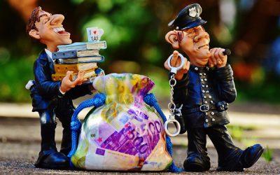 Accertamento fiscale contro l'associazione: chi paga?