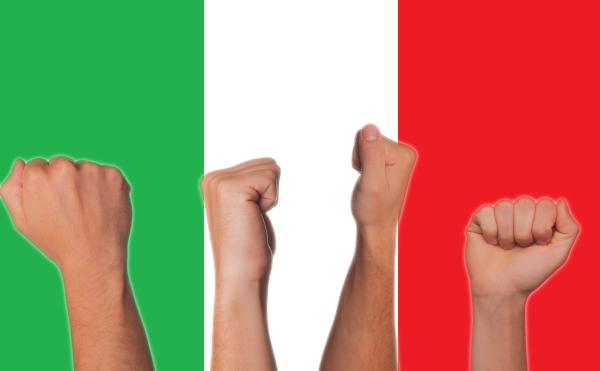 rivoluzione italiana associazionismp